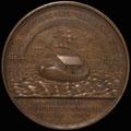 «В память Ништадтского мира. 30 августа 1721»
