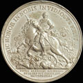 «В память Полтавской битвы. 27 июня 1709»