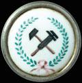 Знак Мытищинского железнодорожного училища