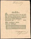 Швеция. 8 скиллинг-банко 1848 г.