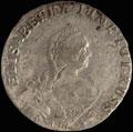 6 грошей 1761 г.