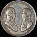 «На заключение союза России с Пруссией против Франции. 1813»
