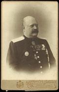 Фотография графа А.П. Игнатьева