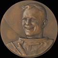 «Первый в мире космонавт Ю.А. Гагарин. Звездный городок. СССР»