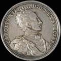 «В память победы при Нарве. 1700»
