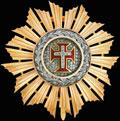 <b><i>Лиссабон.</i></b> <b>Звезда ордена Христа</b>