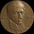 «В память 150-летия со дня смерти П.И. Багратиона»