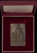 Медаль победителю соревнований по велоспорту