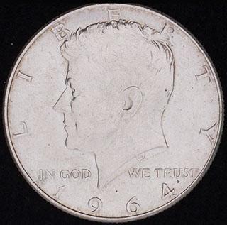 США. 1/2 доллара 1942 г. Серебро