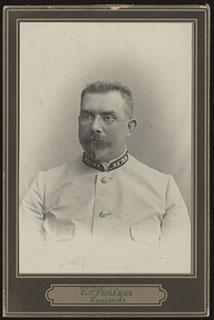 Фотография гражданского чиновника