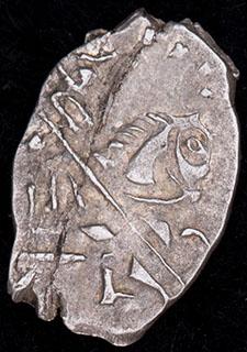 Петр I. Единоличное правление. Серебро