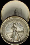 «В память 100-летия учреждения московской екатерининской больницы. 12 августа 1775 г.»