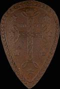Знак Дружины Святого Креста