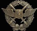 Знак военного летчика