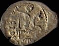 Деньга 1462–-1505 гг.