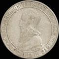 Германия. 3 марки 1927 г.