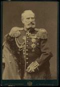 Фотография графа П.Е. Коцебу