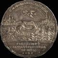 «В память Ништадского мира. 30 августа 1721»