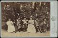 Фотография Великого князя Владимира Александровича с семьей