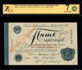 Государственный кредитный билет СССР 5 червонцев 1928 г.