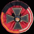 Фрачный знак ордена Святого Владимира