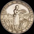 «10-я сельскохозяйственная выставка в Вазе. 1894»