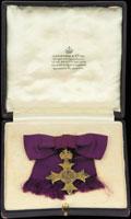 Орден Британской империи V степени для женщин