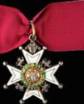 Великобритания. Знак командора ордена Бани для военных (The Most Honourable Order of The Bath)