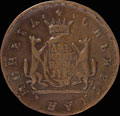 2 копейки 1779 г.