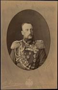 Фотография Великого князя Николая Николаевича старшего