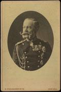 Фотография князя Александра Петровича Барклая-де-Толли-Веймарна