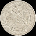 Германия. 3 марки 1915 г.