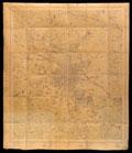 Карта Москвы и окрестностей