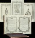 Установления для Орденов Российских, утвержденные императором Павлом I