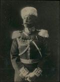 Фотография командира Лейб-гвардии Конной артиллерии генерал-адъютанта, генерал-майора Николая Алоизиевича Орановского
