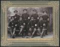<b>Фотография низших чинов военно-санитарного поезда</b>