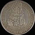 Талер 1704 г.