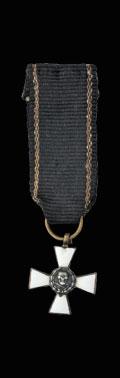 Крест Храбрых (фрачный)