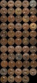 «Портретная историческая коллекция медалей с изображением Великих князей, царей, императриц и императоров Российских 862-1894 гг.»