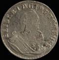 6 грошей 1760 г.