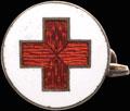 Членский знак Общества Красного Креста