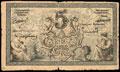 Семиречье. Кредитный билет 5 рублей 1918 г.