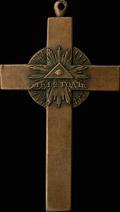 Крест для духовенства «В память Отечественной войны 1812 года»