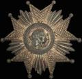 <i>Франция.</i> Звезда ордена Почетного Легиона