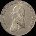 Талер 1797 г.