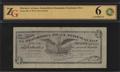 Мексика. Салтильо. Казначейство Федерации. 50 центавос 1914 г.