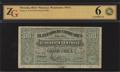 Мексика. Штат Чихуахуа. 50 центавос 1914 г.