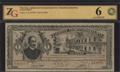 Мексика. Армия конституционалистов. Западный дивизион. 1 песо 1915 г.