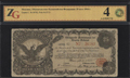 Мексика. Обязательство Казначейства Федерации. 25 песо 1914 г.