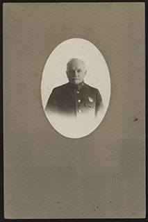 Фотография врача удельного округа